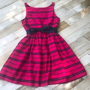 Polo Ralph Lauren girls 14 dress